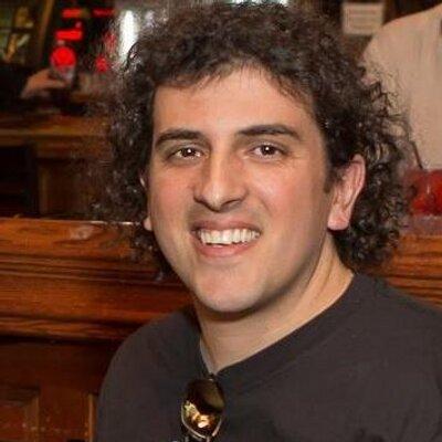 Angel Djambazov<br>Co-Founder Lab6 Media